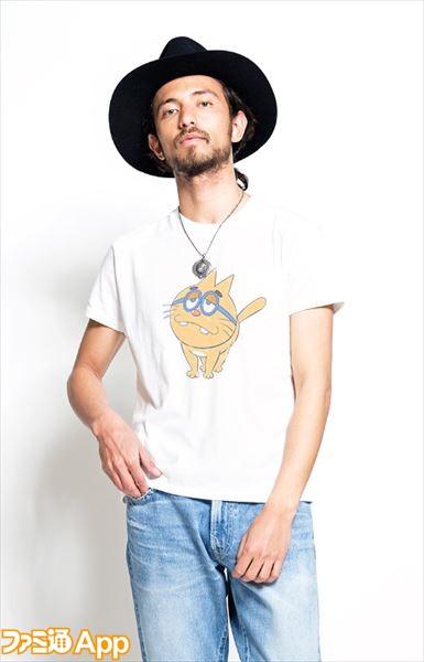 セグシグTシャツ