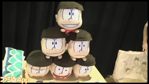 バンプレ宣伝隊_アミューズメント一番くじ_おそ松さん_01