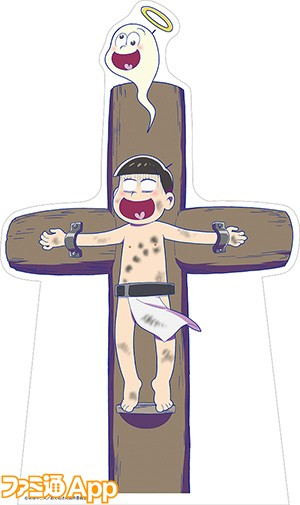 161114【おそ松さん】特大パネル_敗北十四松