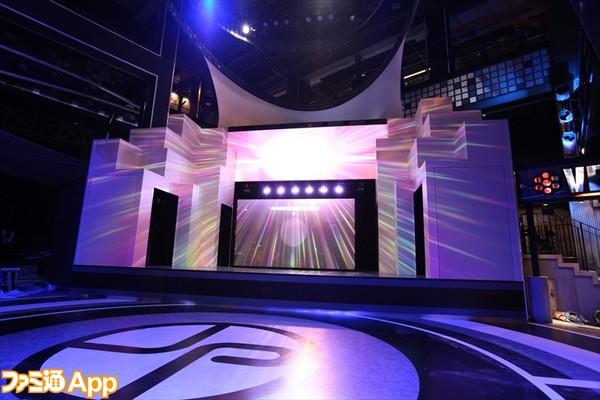 おそ松_JOYPOLIS_ステージショー