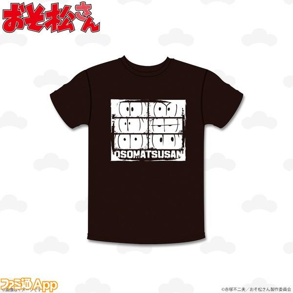 おそ松さん_Tシャツ1