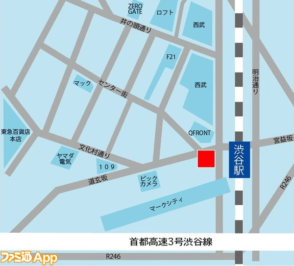 A3_渋谷map