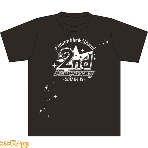 あんスタ_Tシャツ1