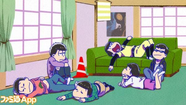 おそ松_先行カット1