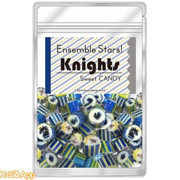 キャンディ 5-Knights