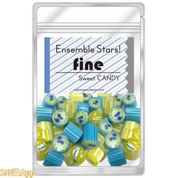 キャンディ 2-fine