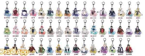 key のコピー