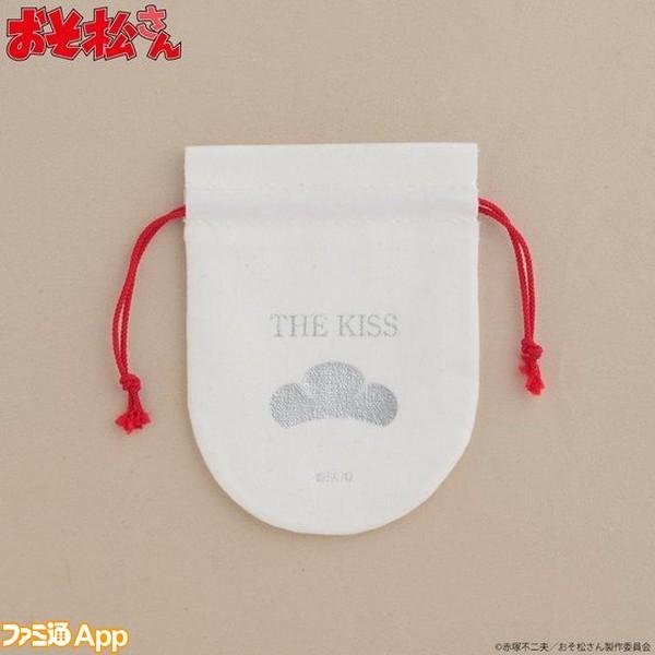 THE KISS×BANDAI バッグチャーム