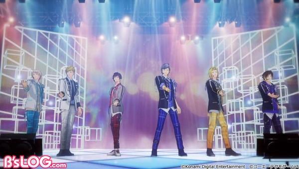 05_「ときめきレストラン☆☆☆ Project TRISTARS」ダウンロードコンテンツ第9弾