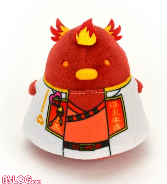 紅井-朱雀