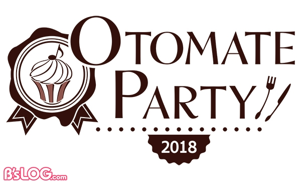 オトメイトパーティー2018_ロゴ