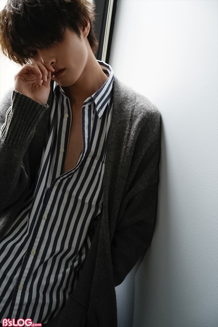 小南光司1st写真集「1K」 中面カット ⑥