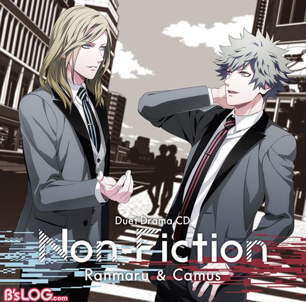 Non-Fiction_通常盤