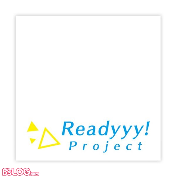 Readyyy_Project CD Vol.3