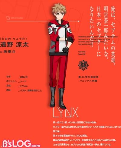 キャラクターページ_1遠野涼太