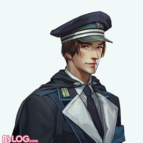【パルマR】須田看守