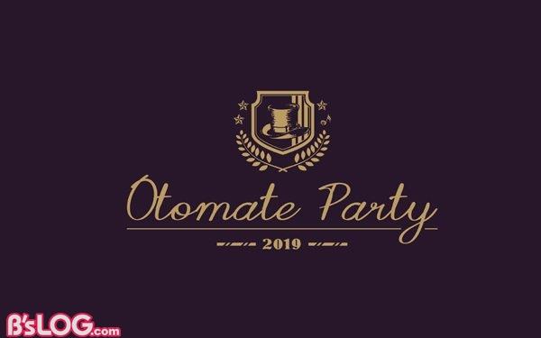オトパ2019ロゴ