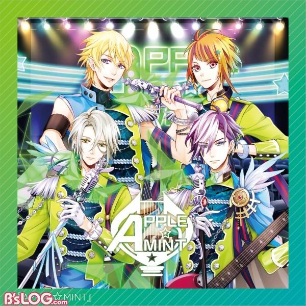 04_APPLE☆MINTジャケット