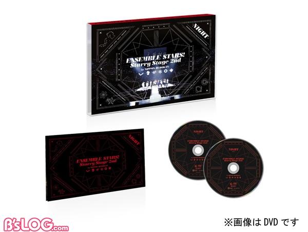 reENSEMBLE-STARS_SS_2nd_NIGHT_DVD