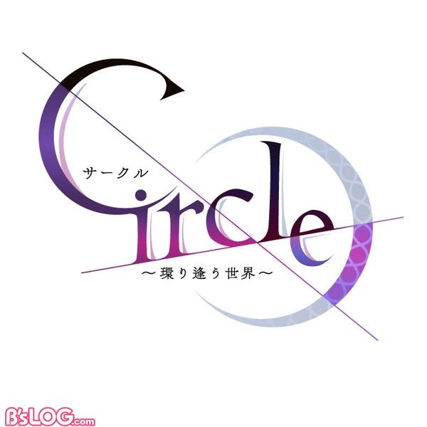 circleロゴ