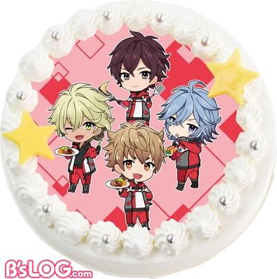 06オリジナルケーキ