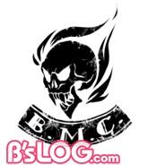 BMCチームロゴ
