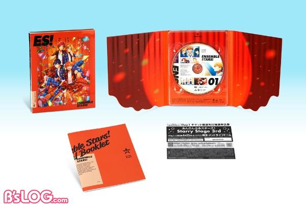 アニメあんスタBlu-ray&DVD
