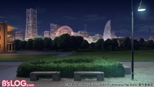 [プレスリリース素材]風景_ヨコハマ・ディビジョン02