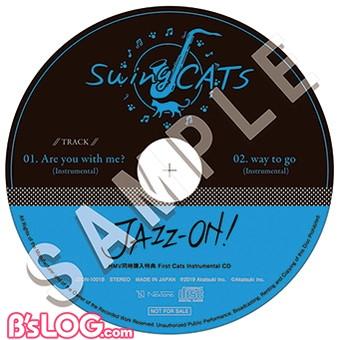 【JZON-1001B】swingcats