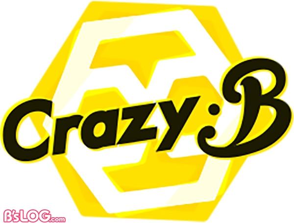 crazyb_logo のコピー
