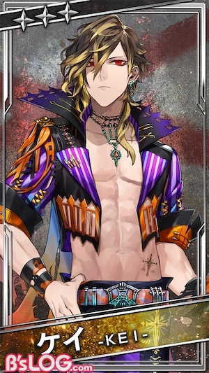 bs_card_【Halloween Night】ケイK
