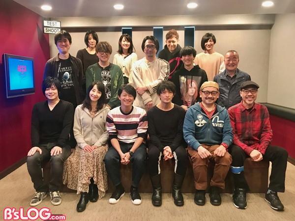 ACCA_OVA_アフレコ集合
