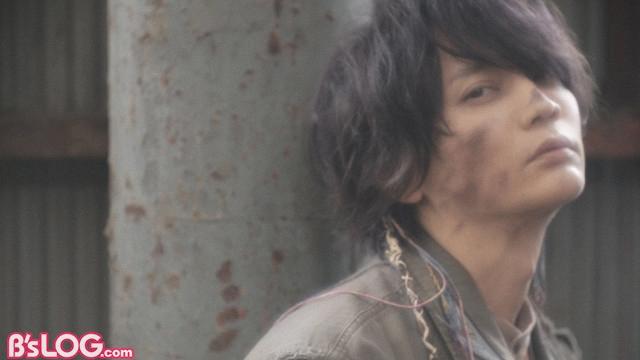 【確定】浅沼晋太郎1st写真集「POPCORN」 中面サンプルカット横長キャッチ