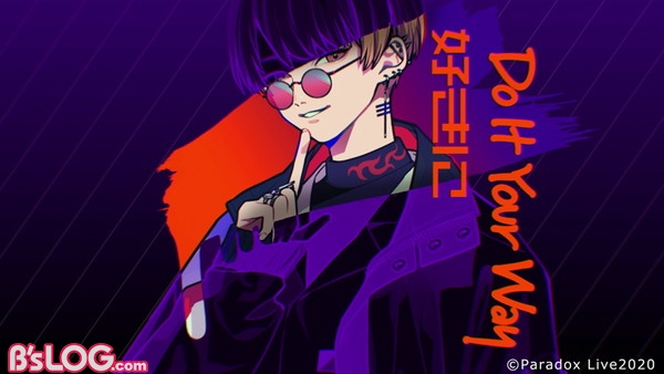 MVカット②(BAE)