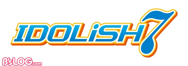 IDOLISH7_logo